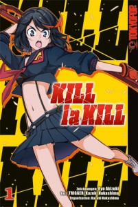 kill-la-kill-band-1-cover