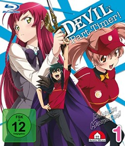 the-devil-is-a-part-timer-vol-1-cover