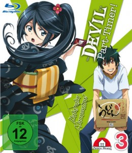 the-devil-is-a-part-timer-vol-3-cover