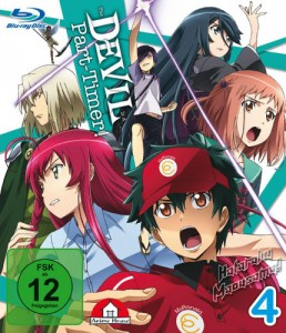 the-devil-is-a-part-timer-vol-4-cover