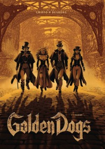 golden-dogs-band-1-cover