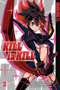 kill-la-kill-band-2-cover