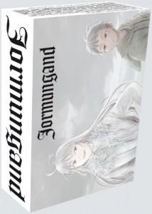 jormungand-vol-1-cover