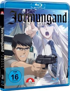 jormungand-vol-3-cover