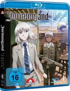 jormungand-vol-4-cover