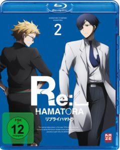 re-hamatora-vol-2-cover