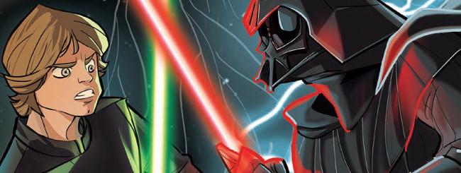 Star Wars Rezension