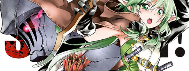 goblin slayer vol 2 manga goblin slayer manga band 2